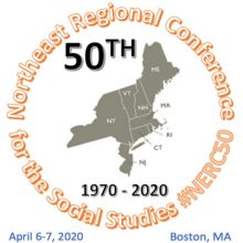 50th Northeast Regional Conference for the Social Studies