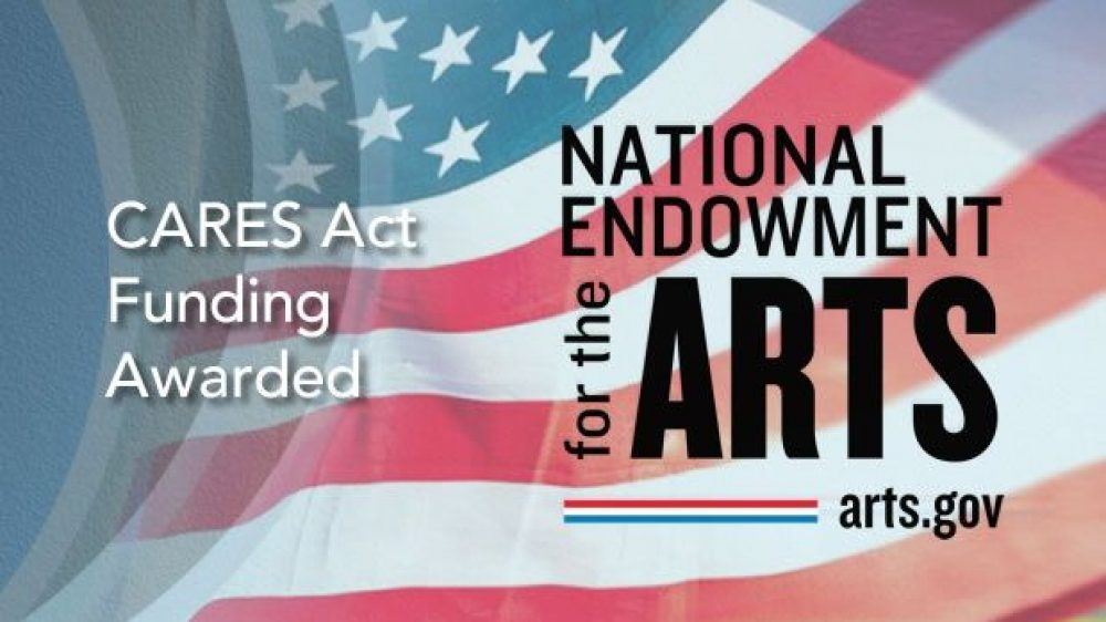 National Endowment for the Arts Awards $1.350 Million to 23 Massachusetts Cultural Groups